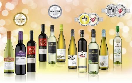Sommerverkostungen MundusVini und Berliner Wein Trophy