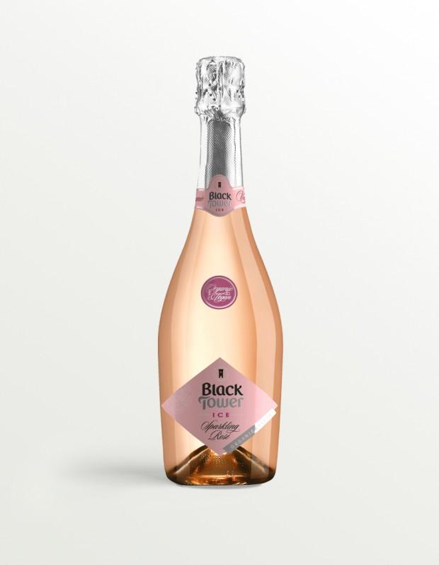 BT Ice Rosé