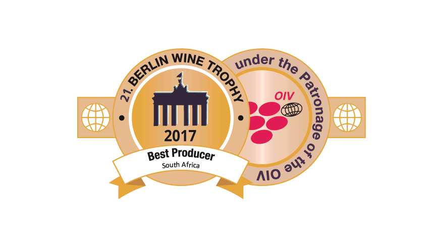 Napier Vineyards ist bester Weinproduzent Südafrikas