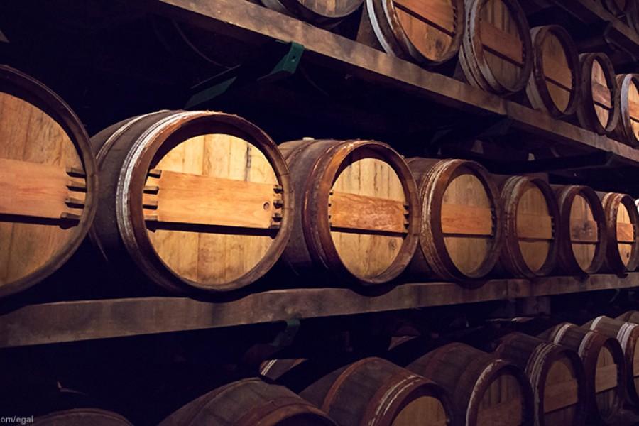 Weinwissen: Was ist eigentlich Barrique?