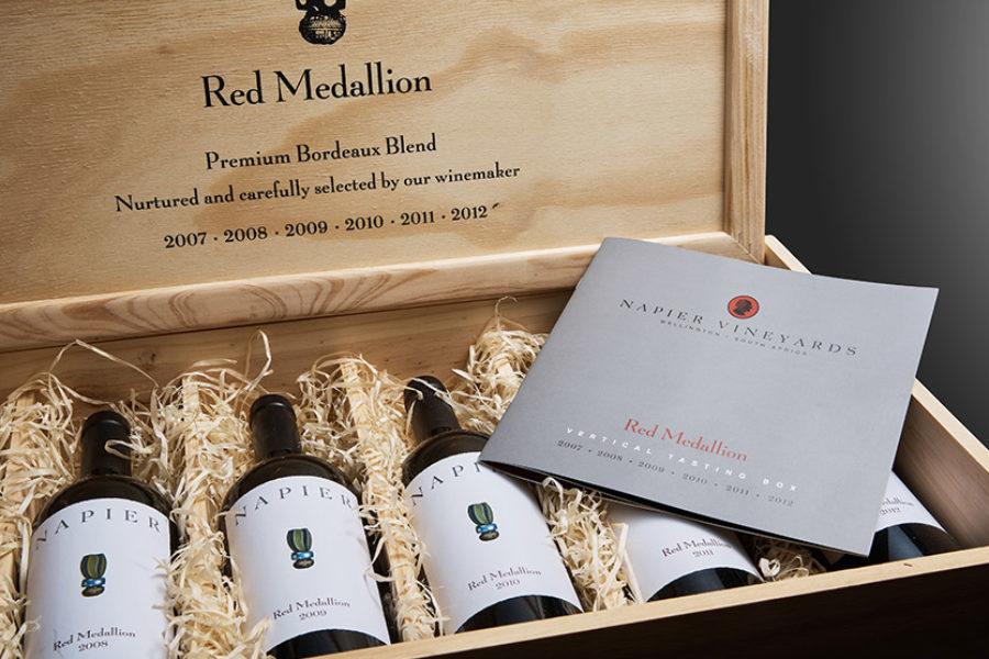 Geschenkideen für Weinliebhaber
