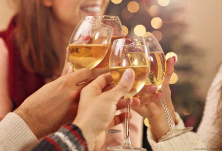 Unsere liebsten Weinmomente: Weihnachtsedition