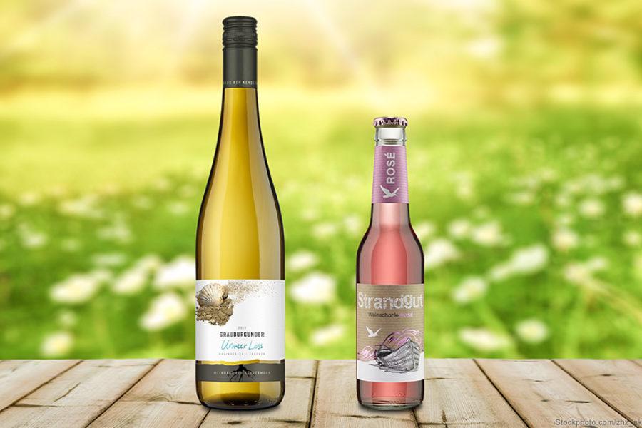 Interview mit Alexander Dauth: Trends, die das Weinjahr 2020 prägen