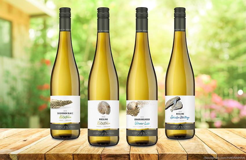 """Neue Weinserie: """"Weinhaus Reh Kendermann"""": Spitzen-Terroirweine für sommerlichen Genuss"""