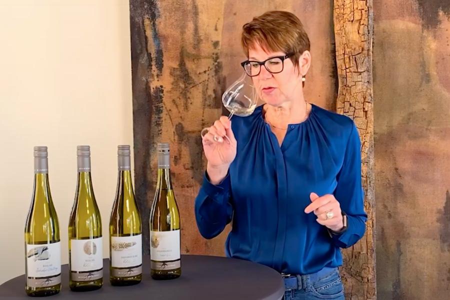 Verlosung von herbstlichen Weinpaketen: Gewinner stehen fest