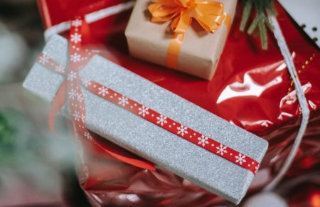 Geschenkideen und Gewinnspiel: Schönes zum Fest