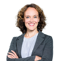 Kirstin Baumann